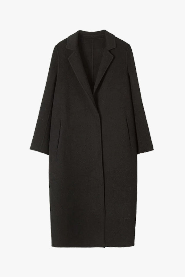 Mixed Wool coat