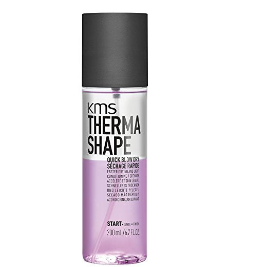 Thermashape: Quick Blow Dry Spray