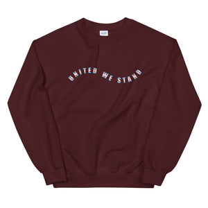 United We Stand Unisex Sweatshirt