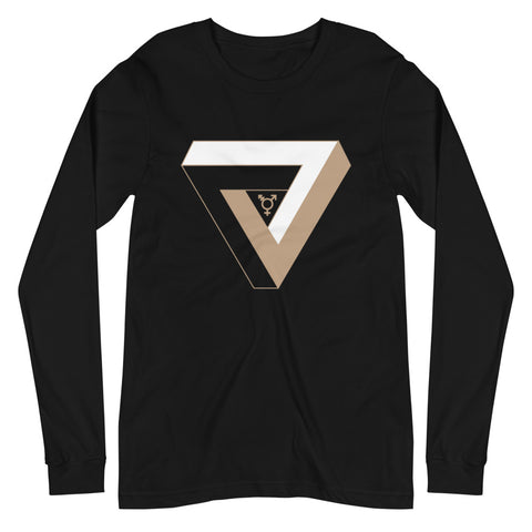Geotrans* Unisex Long Sleeve Tee