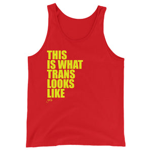 What Trans Looks Like - Tank