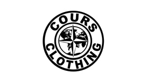 Cours Clothing