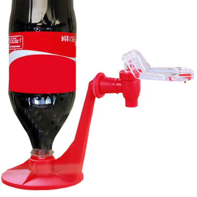 The Magic Tap Soda Dispenser