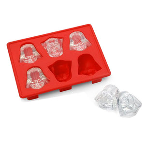 Star Wars Darth Vader Silicone Ice Tray