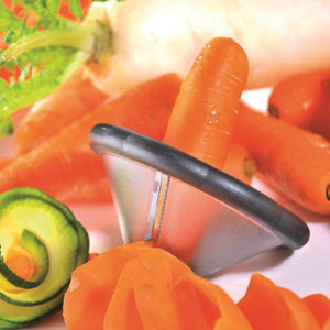 Creative Vegetable Spiralizer Slicer Tool
