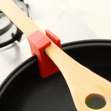 Silicone Pot Ladle Holder