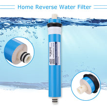 Home Reverse Osmosis Water System Filter