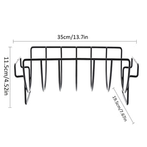 Portable Non-Stick BBQ Grill Rack