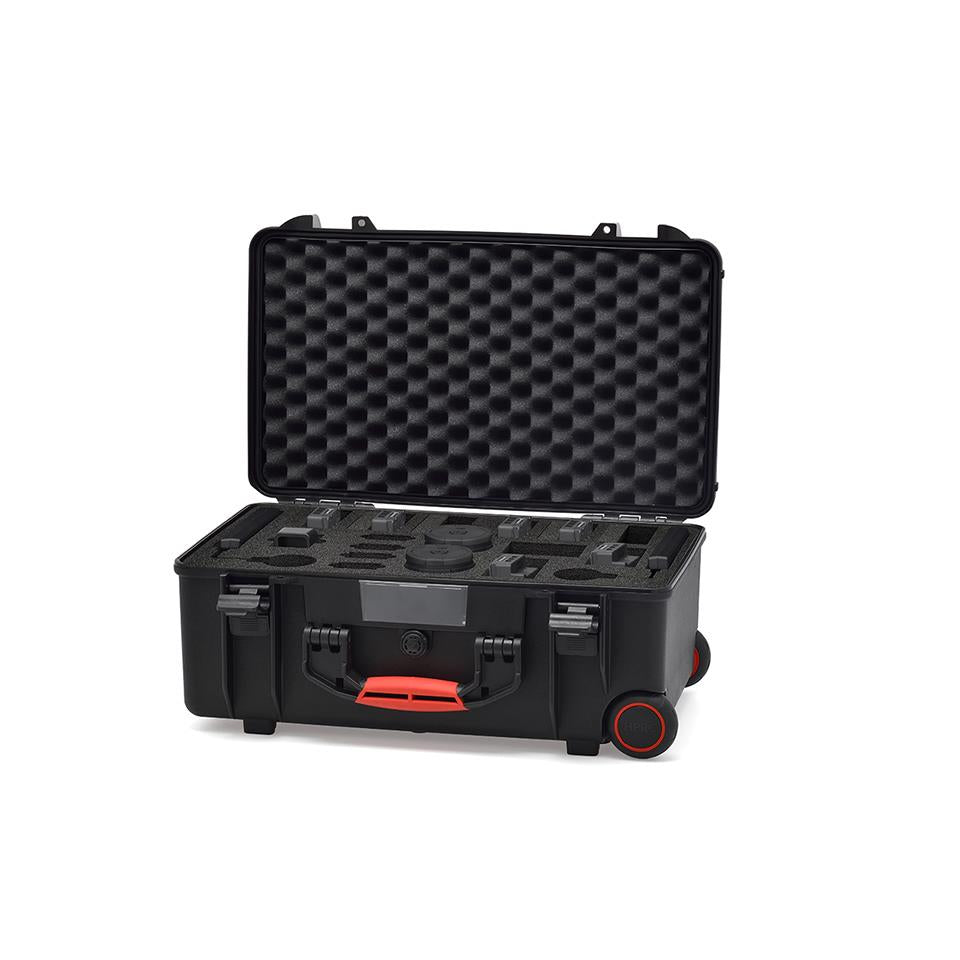 HPRC 2550W Matrice Battery case