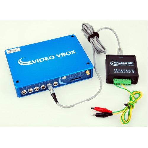 VBOX Historic Mod Micro Input Module Video Vbox Pro ja HD2