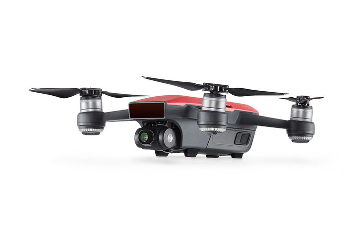 DJI Spark Basic Lava Red