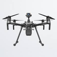 DJI,  Matrice 200 Single Upward Gimbal Cnct