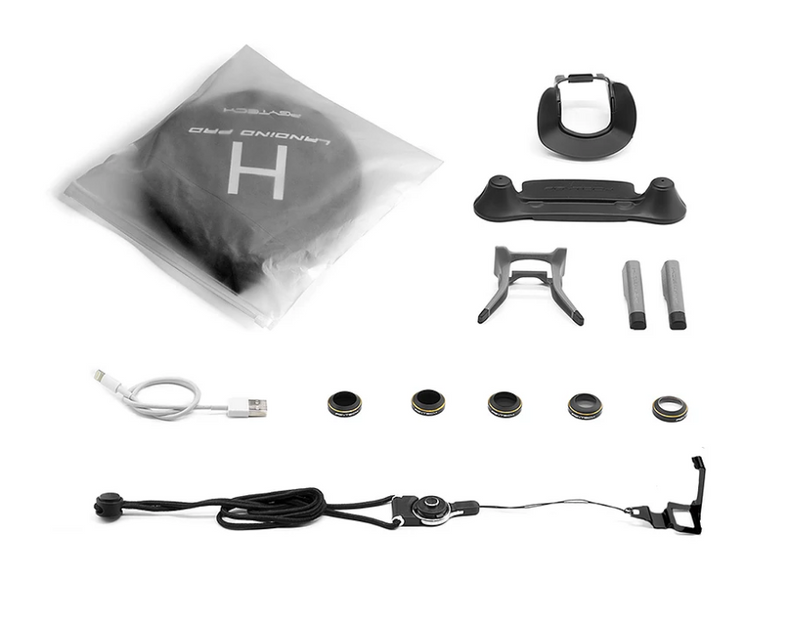 PGY-Tech Mavic Pro Accessory Kit