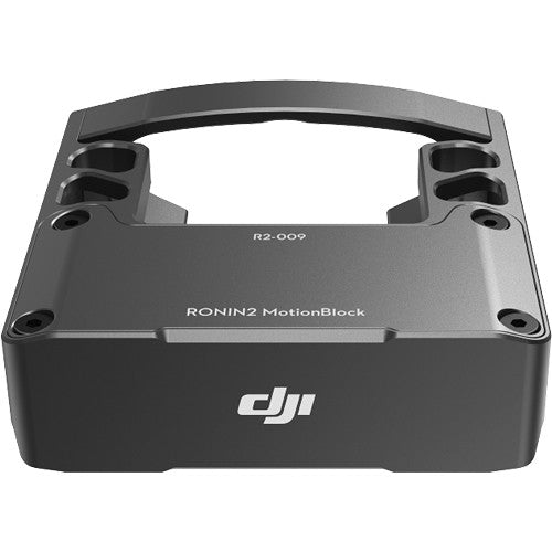 DJI Ronin2 Part 29 MotionBlock