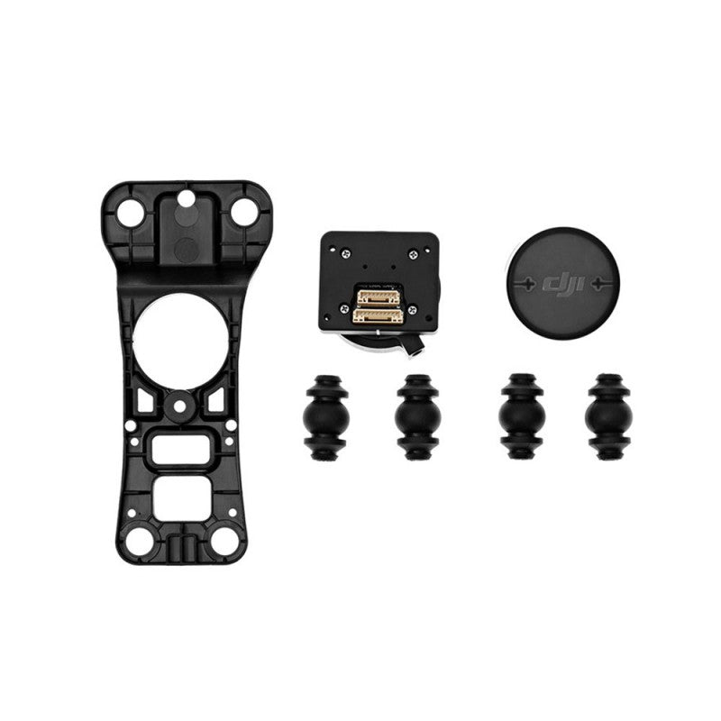 Inspire 1 Gimbal Mount & Mounting Plate P41