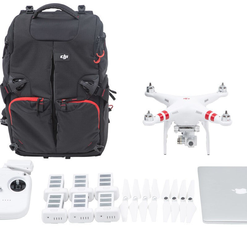 DJI Phantom 3 & 4 Backpack
