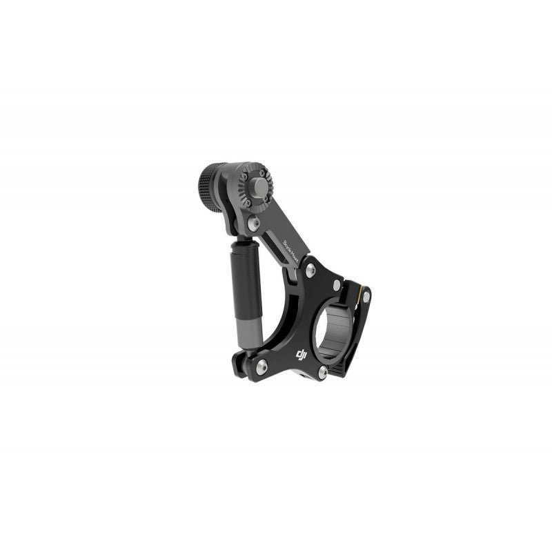DJI Osmo Bike Mount Part 2