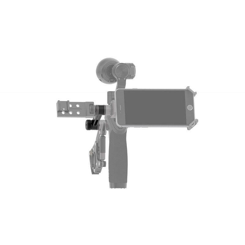 DJI Osmo Straight Extension Arm Part 5