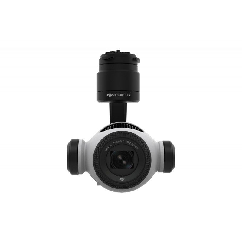 DJI Zenmuse Z3 Gimbal & Camera unit