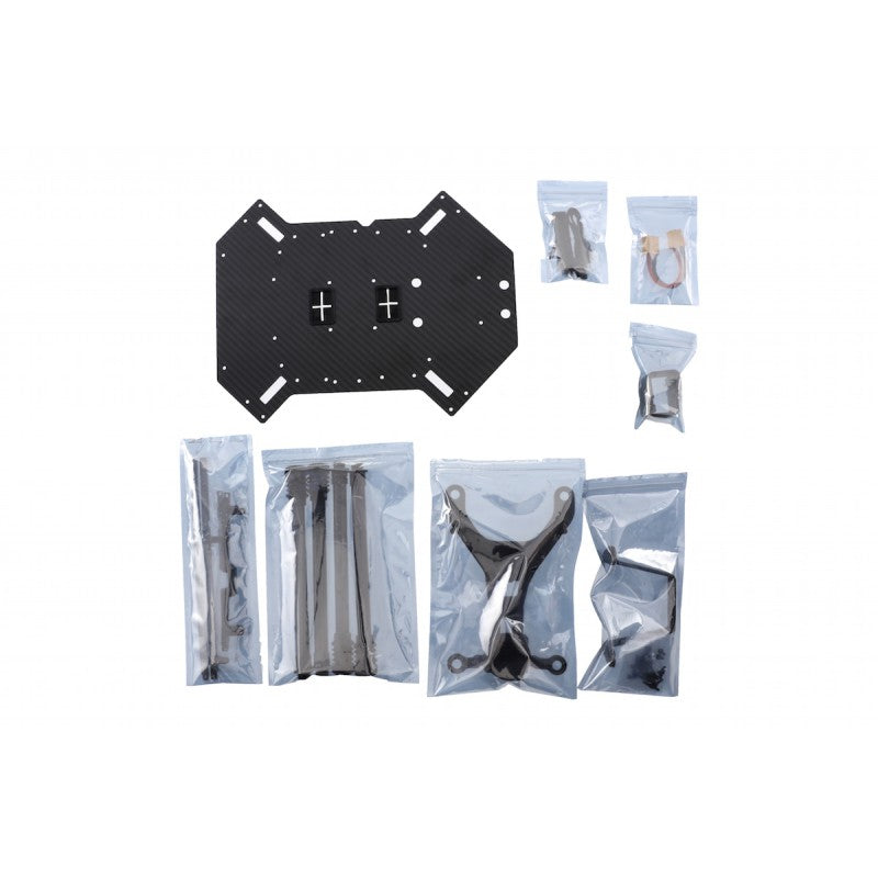 Matrice 100 X5 Series Gimbal Installation Kit