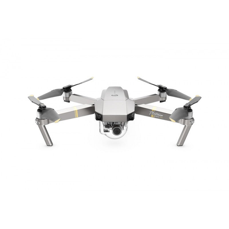 DJI Mavic Pro Platinum FlyMore Kit