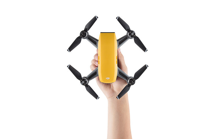 DJI Spark Basic Sunrise Yellow