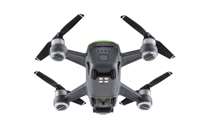 DJI Spark Meadow Green Fly More Combo