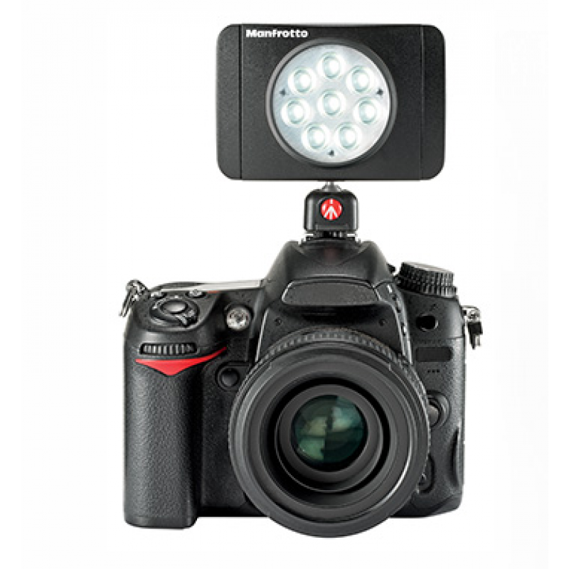 Manfrotto LumiMuse LED 6