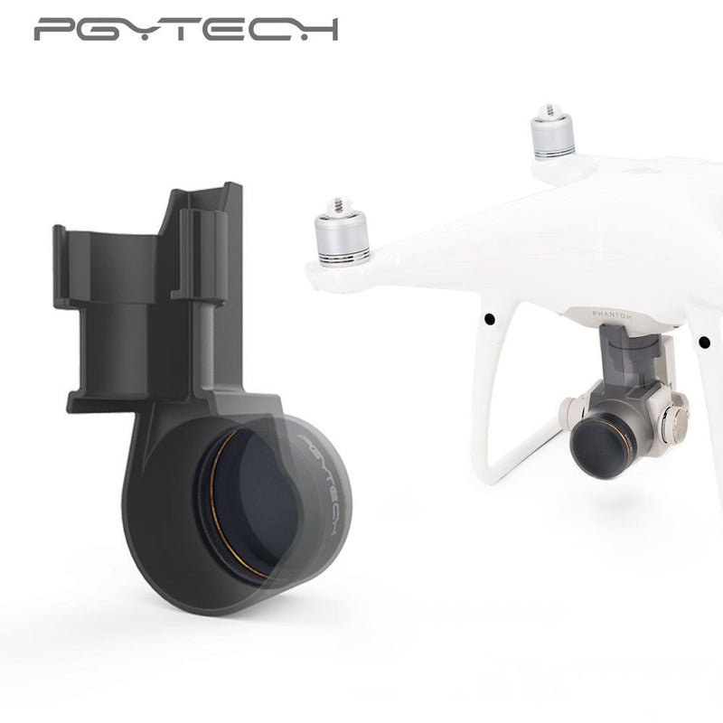 PGYTECH Filter lens cover for PHANTOM 4 PRO