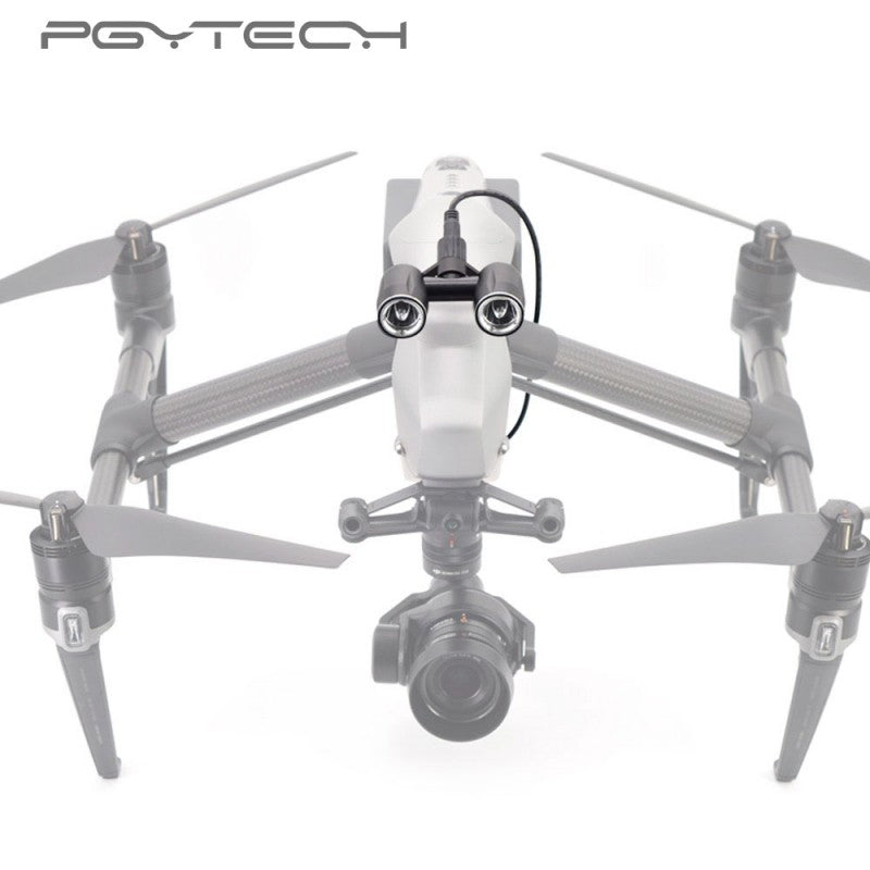 PGYTECH  LED lights for INSPIRE 2