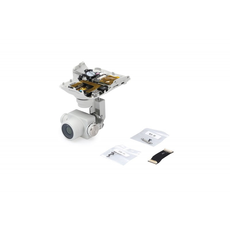 DJI P4 Pro/+ V2.0 Gimbal Camera Part141