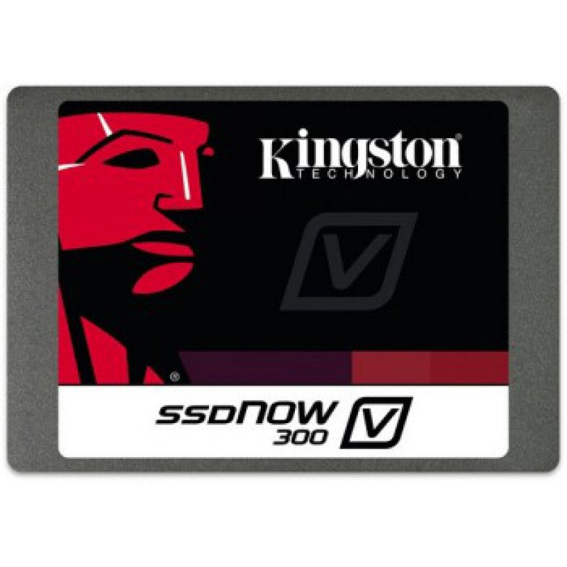 Kingston 120Gb SSD levy