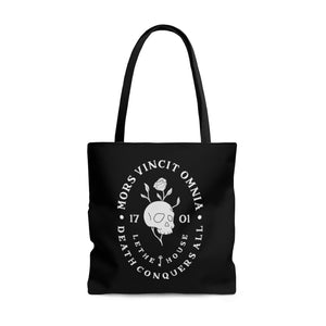 Ninth House Tote Bag