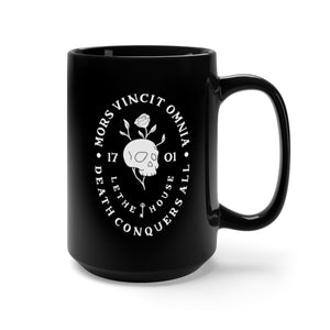 Ninth House 15oz Mug