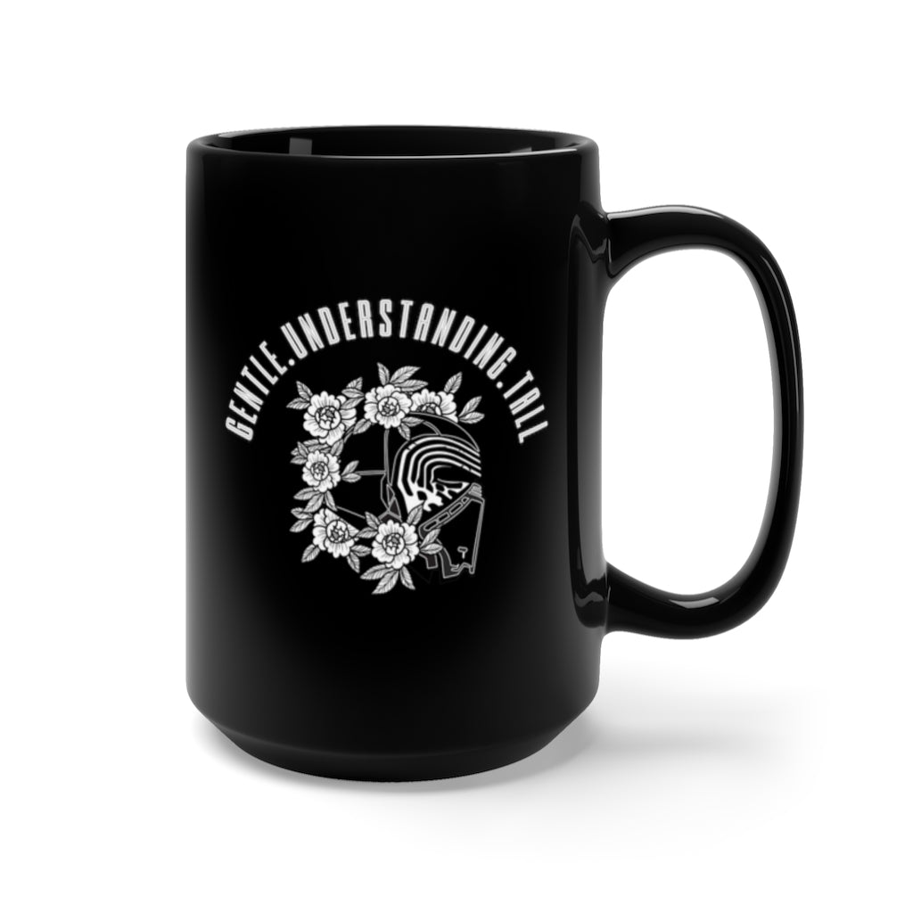 Gentle Kylo Ren - 15oz Mug