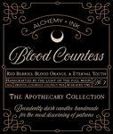 The Blood Countess - Elizabeth Bathory