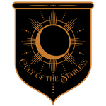 Cult of the Starless - King of Scars - Darkling Inspired Enamel Pin