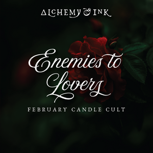 Enemies to Lovers - February Candle Cult