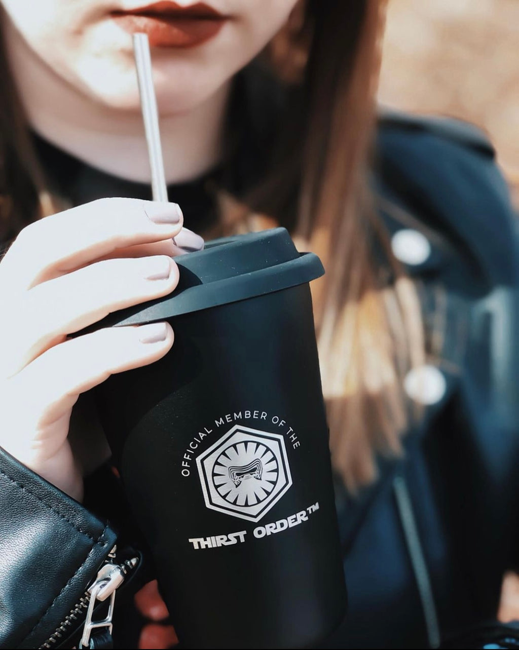 Thirst Order Travel Cup