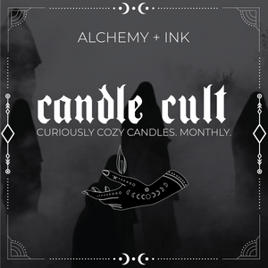Candle Cult - Basic Subscription