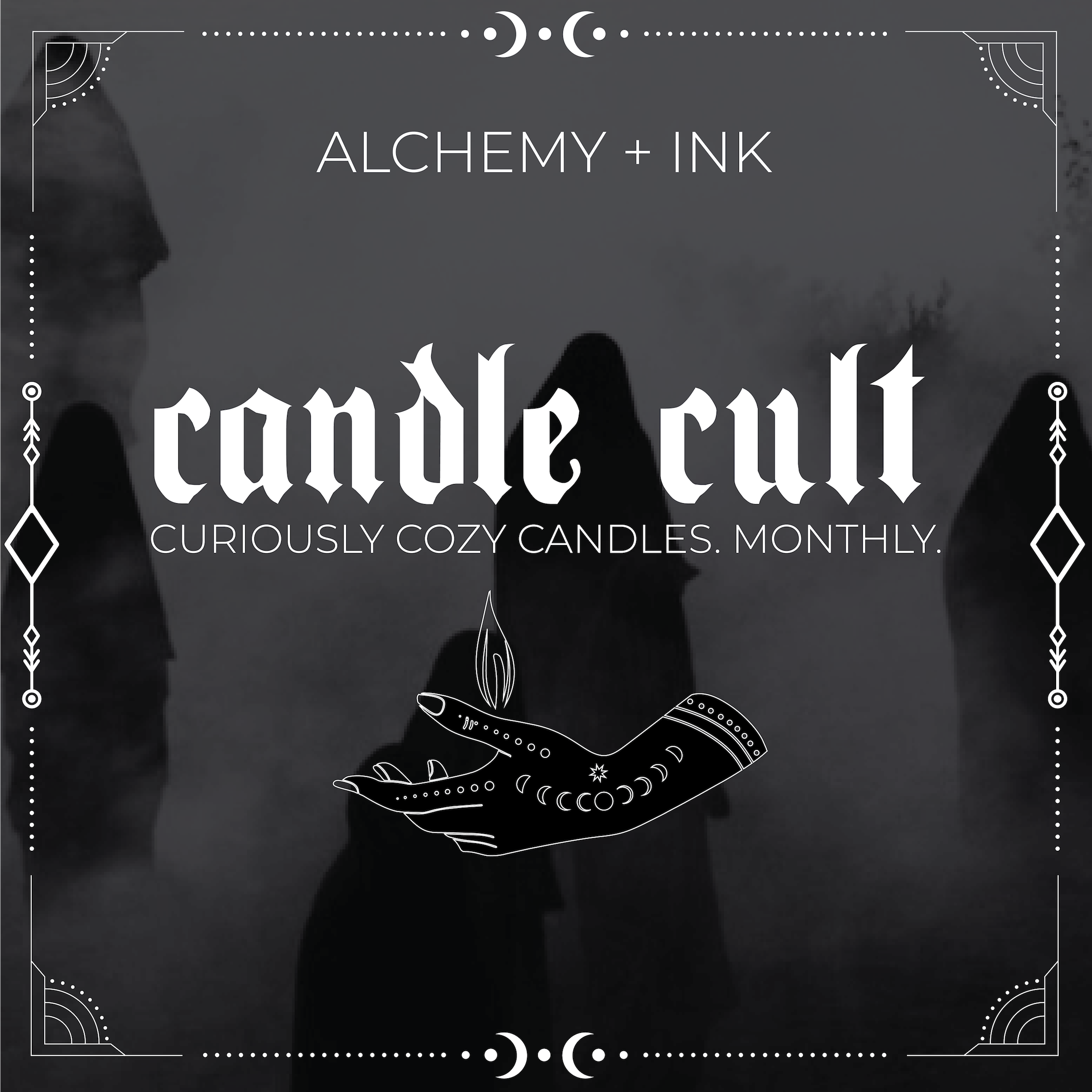 Candle Cult - Luxe Subscription