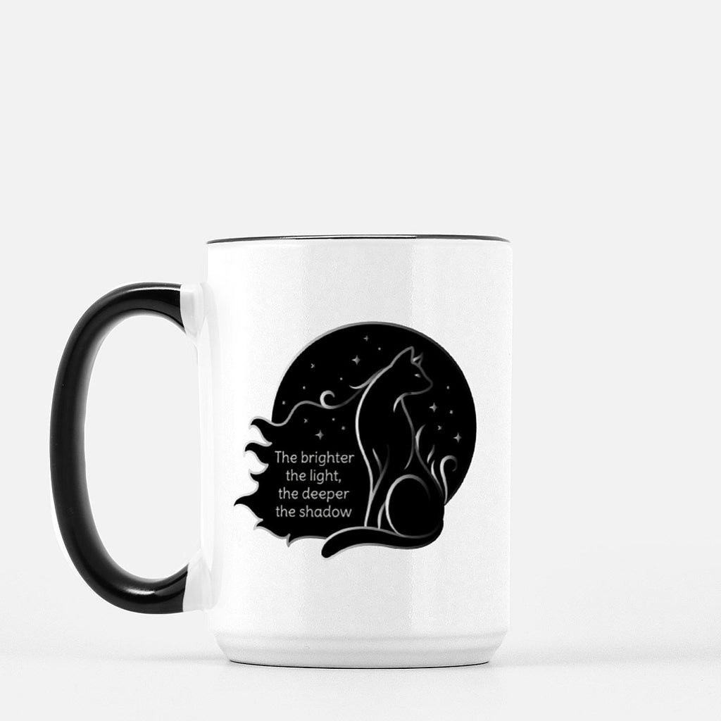 Nevernight Mug - Explicit