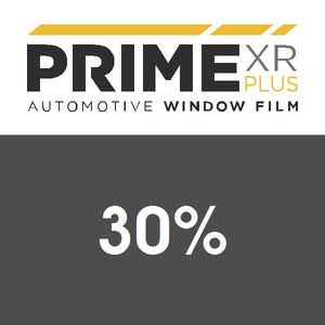 BUY XPEL PRIME XR PLUS WINDOW TINT 30%