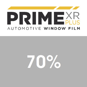 BUY XPEL PRIME XR PLUS WINDOW TINT 70%