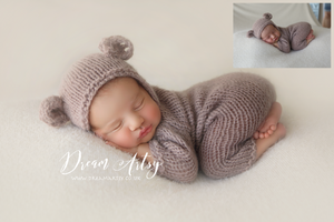 Creamy Background Edit Newborn Editing Tutorial Newborn Actions