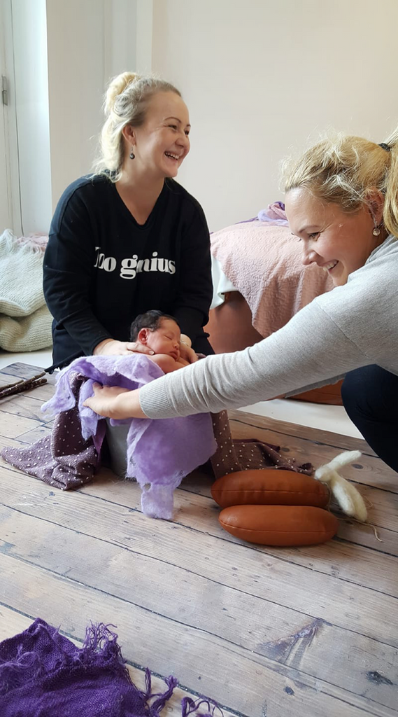 Newborn Training London