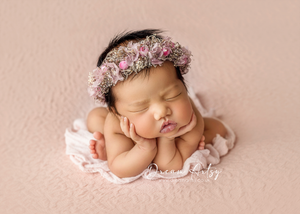 Soft & Pure Newborn Action Collection