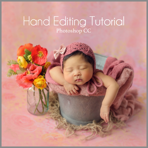 Baby in a Bucket - Dream Artsy Actions Tutorials