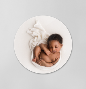 Soft & Pure Newborn Action Collection - Dream Artsy Actions Tutorials
