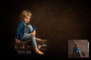 RUSTIC - Fine Art Photoshop Action Collection - Dream Artsy Actions Tutorials